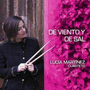 Capa Lucia Martinez de viento y de sal
